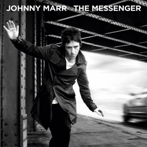 Johnny Marr_The Messenger