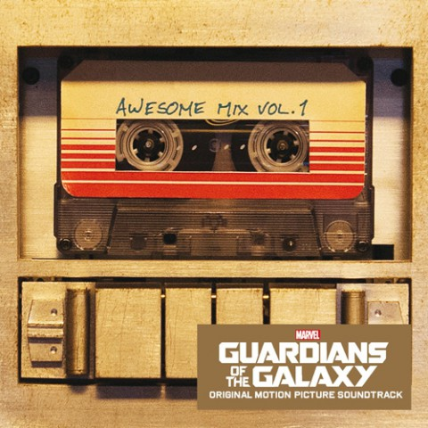 awesome mix vol1